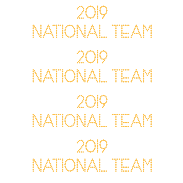 2019 National Team 4 Pack