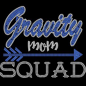 Gravity Mom Squad